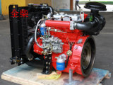 Los motores diesel para bomba de agua, motor de la bomba contra incendios