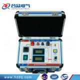 Автоматическая защита от высокого качества при помощи мультиметра измерьте сопротивление/ Цепи контактное сопротивление тестера