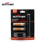 Cigarette Cartomizer de l'amorçage E d'OEM/ODM 510 avec la batterie rechargeable