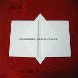Hochtemperaturkeramische Oblate 96%Alumina