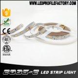 Tira do diodo emissor de luz de 120 volts, jogo da iluminação de tira do diodo emissor de luz 12V, tira vermelha do diodo emissor de luz 12V
