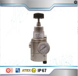 Alluminio caldo di vendita per il regolatore di filtro dell'aria