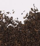 Hojas sueltas de té negro orgánicos de Alta Montaña