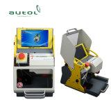 Beste Ausschnitt-Maschinen-mehrfache Sprachen Laser-Sec-E9 für Schlüsselausschnitt-Maschine des Auto-Schlüssel-Motorrad-Haus-Schlüssel-Sec-E9