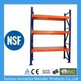 Racking approvato resistente del magazzino dello SGS