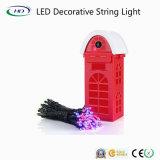 Ahorro de energía LED de luz de la cadena de decoración de fiesta boda
