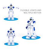Il robot di telecomando dei capretti, il robot ballante, camminate, comunica per i capretti per divertimento S001