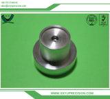 アルミニウム縦の製粉CNC機械部品