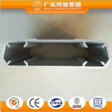Profil en aluminium d'usine de la Chine pour l'usage industriel