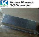 Indium-Körnchen des hohen Reinheitsgrad-99.99% 99.995% 99.999%, Folie, Draht an WMC