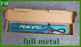 Placa do Scuff do peitoril da porta do aço inoxidável para Toyota Hilux Revo 2012+