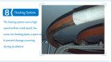 Incubateur automatique fourni neuf de Hatcher d'oeufs de volaille d'usine modèle