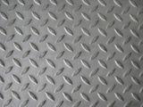 Bouwend Metaal 201 de Plaat/de Bladen van het Roestvrij staal voor Decoratie