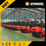 Китай известной торговой марки Yto 1.5t электрический мини-погрузчик Cpd15 хорошие цены