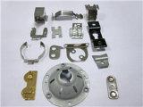 Kundenspezifisches Blech-Herstellungs-Service-Metall, das Teile stempelt