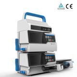 Pompa medica di qualità superiore di infusione con la stazione di aggancio (WPV7S)