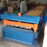 Il controllo superiore del PLC dello strato del ferro laminato a freddo la formazione della macchina