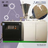 Machine van de Extruder van het Blad van pvc de Imitatie Marmeren voor het Comité van de Muur