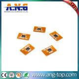 Tag macio da freqüência ultraelevada do PWB RFID
