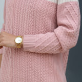Mesdames fashion style long Pull Pull