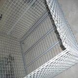 Maglia poco costosa di Gabion per le gabbie di Gabion/cestino di Gabion/parete di Gabion fatta in Cina
