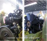 (6BTA5.9-C175) Motor diesel genuino de Dongfeng Cummins de la ingeniería de construcción