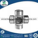 Wuxi Weicheng marque pièces de rechange du joint universel de l'arbre à cardans