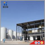 バイオディーゼルのためのISO、Isccの証明によって使用される料理油または無駄のパーム油のバイオディーゼルの/Biodieselのプロセス用機器