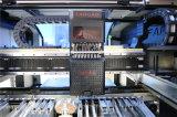 UPS-Auswahl und Platz-Maschine