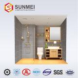 Aluminiumbienenwabe-Panel-Fertigbadezimmer-Dusche-Schränke für Verkauf