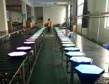 3D 비전 아크릴 나이트 클럽 장식적인 LED 배경막 빛