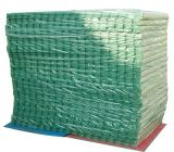 EVA Green Cale Mat/Cow Mat /Caballo Mat 1094