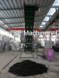 De Machine van het Recycling van de band/de Machine van het Recycling Tdf/de Ontvezelmachine van de Band voor de Raffinage van de Olie van de Pyrolyse/de Productie van de Elektriciteit van de Verbranding