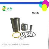 Jogo original do forro do cilindro do motor Diesel Km130 de peças de maquinaria agricultural para a venda