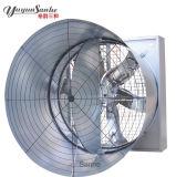 Ventilador de ventilação do cone para a casa das aves domésticas