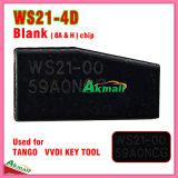 Пустой обломок обломока 128bit h Ws21-4D используемый для инструмента Vvdi танго ключевого