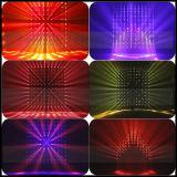 Magischer PUNKT Minibewegliches Haupteffekt-Licht des träger-LED 60W mit endloser Umdrehung