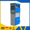 Padre comprimido del automóvil (CNG) del gas natural que aprovisiona de combustible la estación