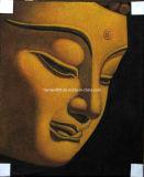 Buddha (0010)를 생각하는 유화