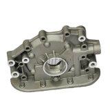 Die di alluminio Casting per High Pressure Oil Pump