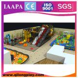 Equipamento macio interno do campo de jogos da zona do miúdo (QL--022)