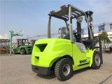 Carrello elevatore a diesel del motore di Snsc 3500kg Isuzu