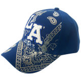 Meilleure vente Casquette de baseball avec logo 3D BB235