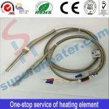 熱電対の温度のプローブ