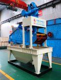 Usine de déshydratation des résidus de la machine WK350