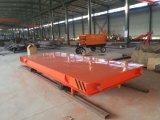 Werkstatt verwendete Bahnfracht-Transport-Laufkatze (KPX)
