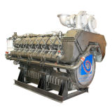 Diesel marino Engine per Generator e Power