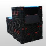 1200*1000*860мм съемные пластиковый контейнер для транспортировки поддонов