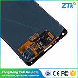 Агрегат цифрователя касания LCD для Samsung Note4 - первоначально качества