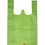 プラスチックTシャツ袋
